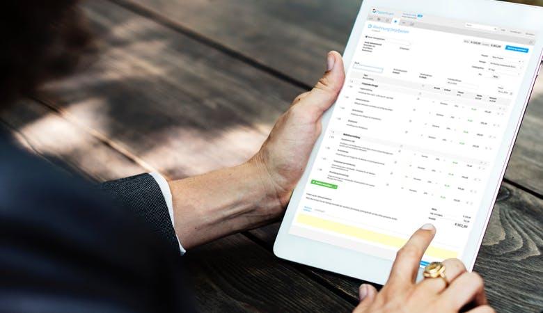 Rechnungen erstellen: Buchhaltung für Freelancer und Agenturen mit Papierkram