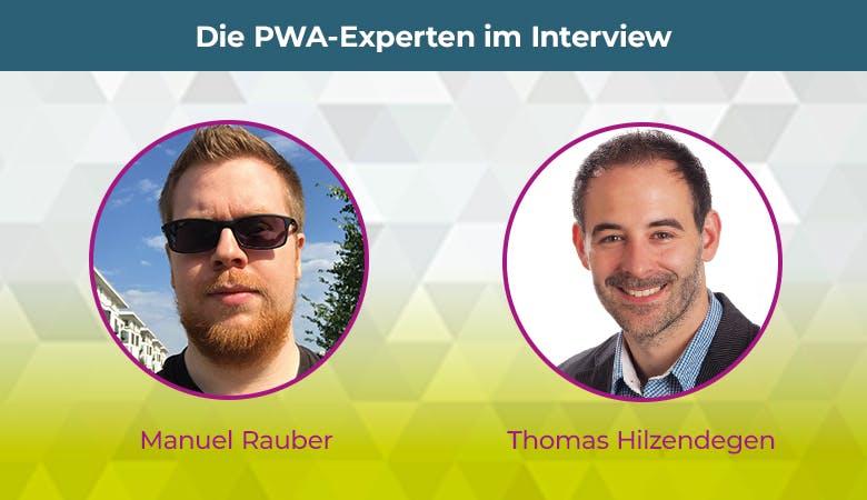 Interview zu PWA