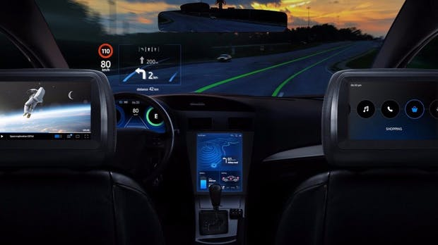 Eigener Auto-Chip von Samsung angekündigt – Exynos Auto V9 für Audi