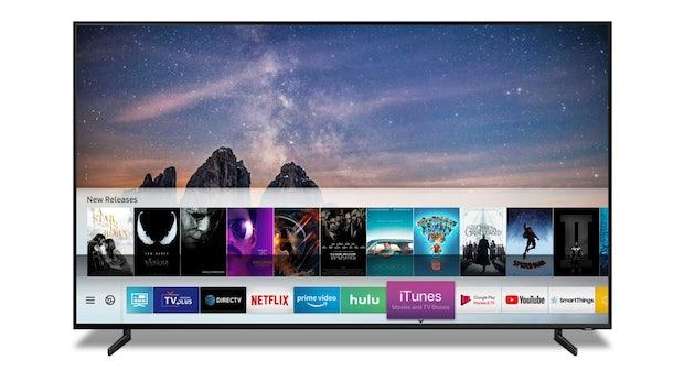 Strategiewechsel bei Apple: iTunes landet als App auf diversen Smart-TVs
