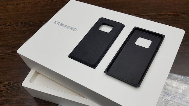 Recycling und Bioplastik: Samsung-Verpackungen werden umweltfreundlicher