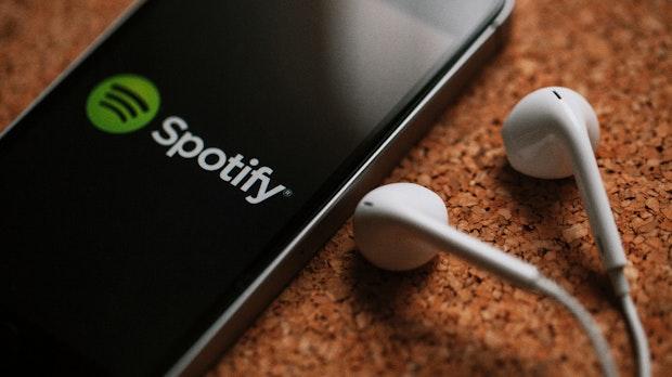Spotify: Update bringt Siri- und Apple-TV-Support