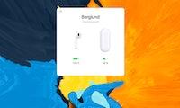 Airbuddy verbindet eure Airpods mit einem Klick mit dem Mac