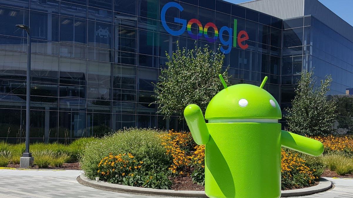Android Q: Dark-Theme, neue App-Berechtigungen und Desktop-Modus unterwegs