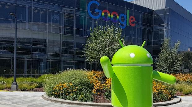 Android Q: Dark Theme, neue App-Berechtigungen und Desktop-Modus unterwegs
