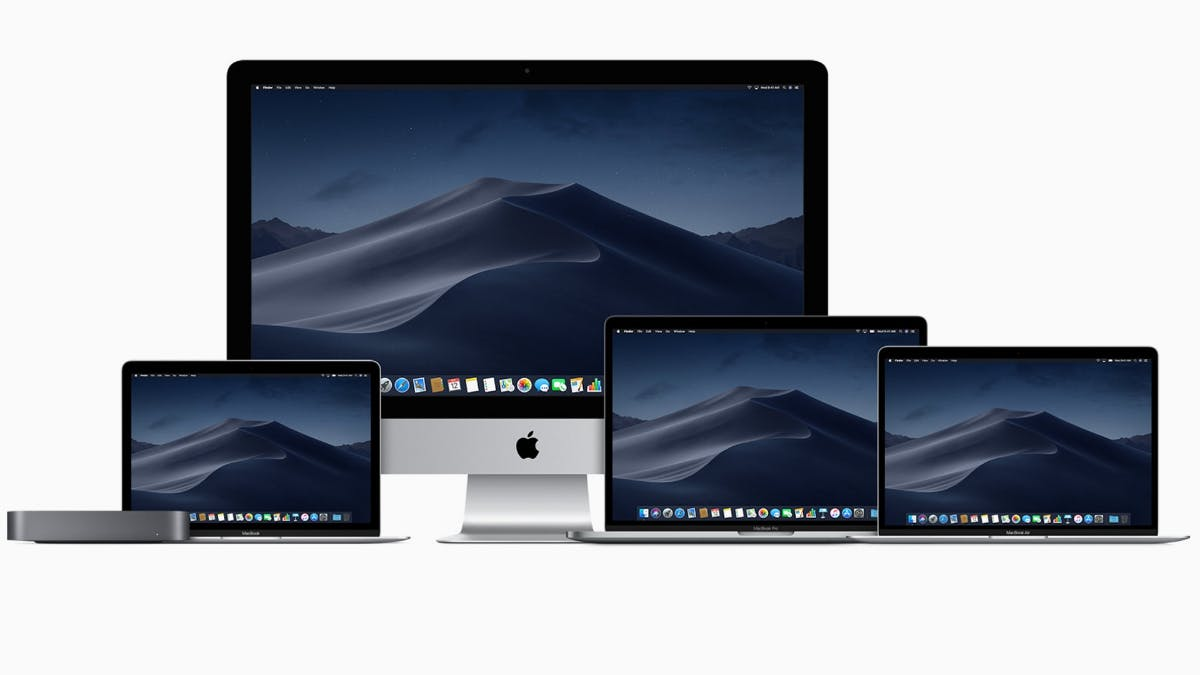Macbook und mehr: Was Apple im ersten Halbjahr 2019 alles vorstellen könnte