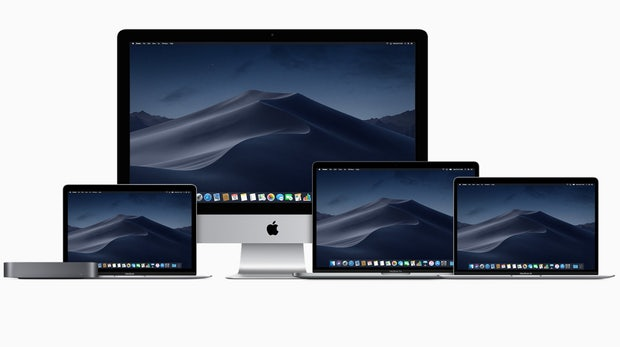 Macbook, Airpods und mehr: Was Apple im ersten Halbjahr 2019 alles vorstellen könnte