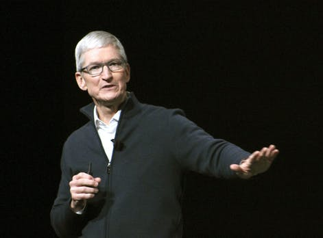 Apple-Auto: iPhone-Konzern holt Teslas Ex-Chef für Elektroantriebe an Bord