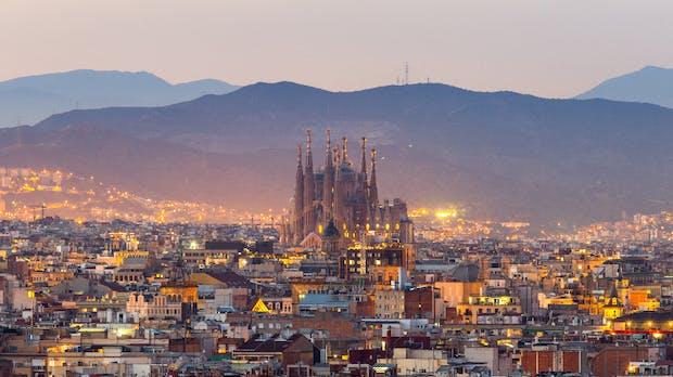 Barcelona: Von der Touristen-Hochburg zum Open-Source-Hub