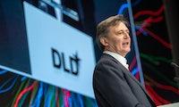 Bloomberg-Chefredakteur: Eine Textsoftware schreibt an Drittel der Inhalte mit