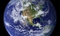 Nasa-Dashboard: Die Corona-Pandemie ist vom Weltall aus sichtbar