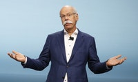 Volocopter: Flugtaxi-Startup erhält frisches Kapital und beruft Ex-Daimler-Boss Zetsche in den Beirat