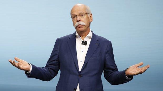 Experten werten in einer Studie 674 Lebensläufe aus – so wirst du Konzern-CEO