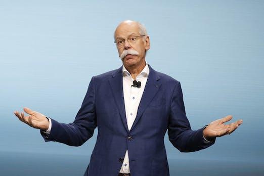 BMW und Daimler wollen gemeinsam Regeln für autonomes Fahren definieren