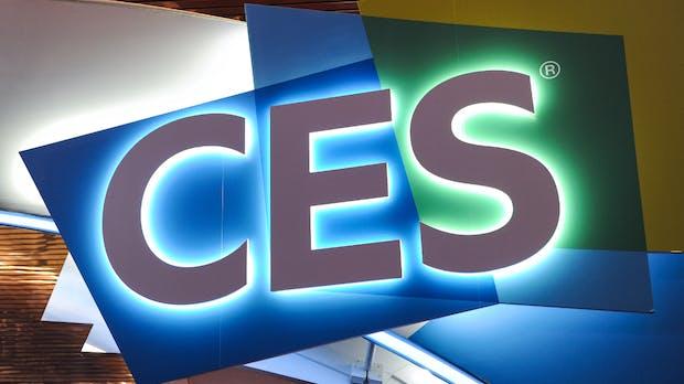 CES: Die 5G-Revolution lässt noch auf sich warten