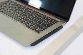 Dell Latitude 2-in-1. (Bild: Dell)