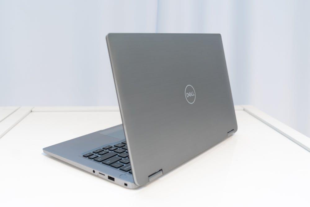 Dell Latitude 7400 2-in-1. (Bild: Dell)