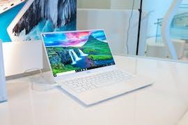 Dell XPS 13 (9380). (Foto: Dell)