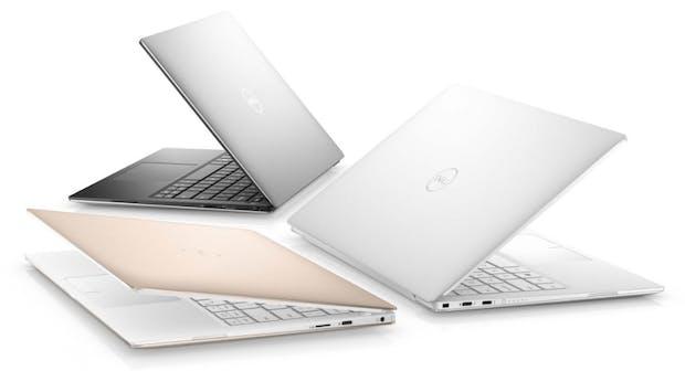 Dell XPS 13 (9380): Kompaktes Notebook mit Webcam ohne Froschperspektive