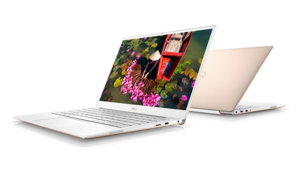 Dell XPS 13 (9380). (Bild: Dell)