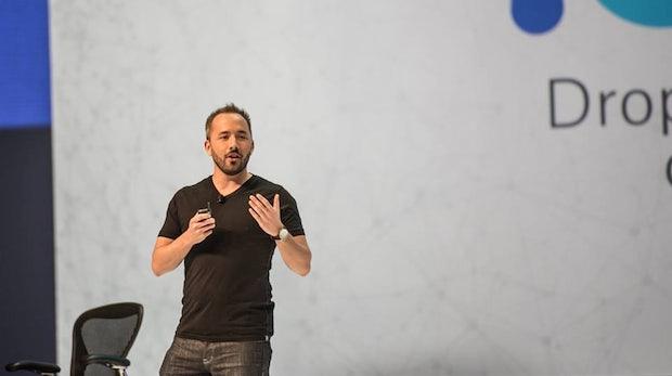 Dropbox kauft E-Signatur-Anbieter Hellosign für 230 Millionen Dollar