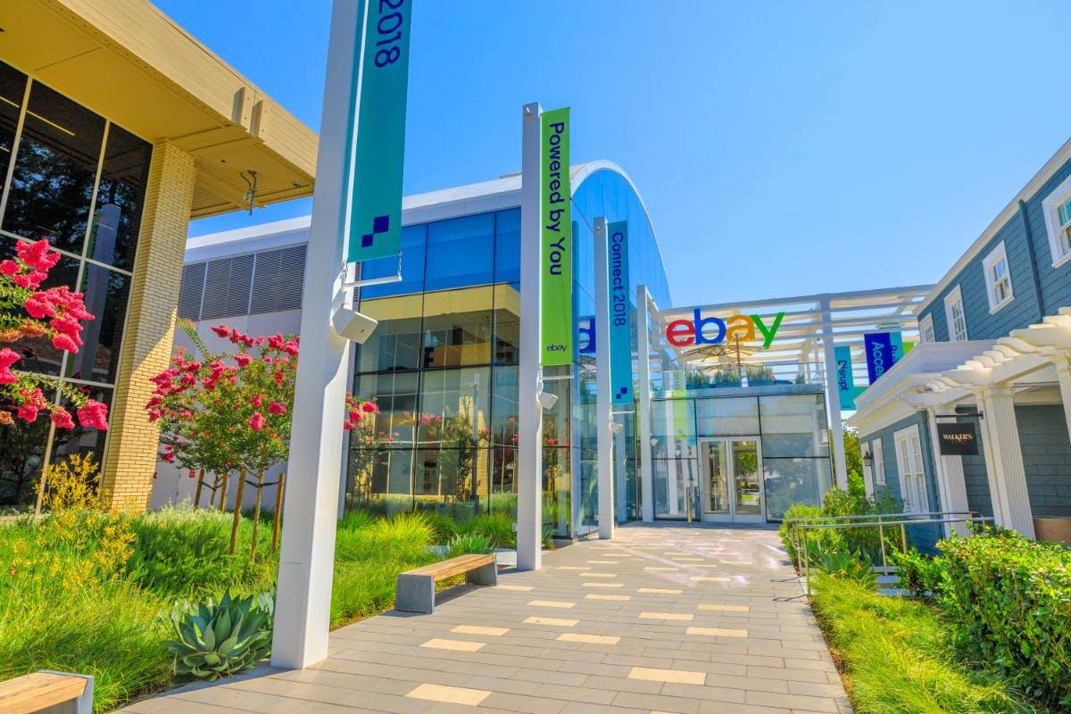 Hedgefonds drängt Ebay zur Aufspaltung – der Aktienkurs steigt kräftig