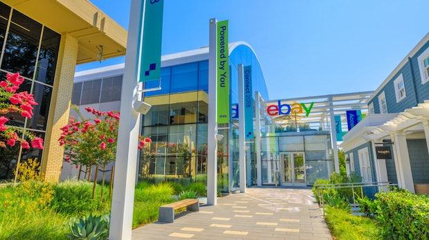 US-Hedgefonds: Ebay zur Aufspaltung gedrängt – der Aktienkurs steigt kräftig