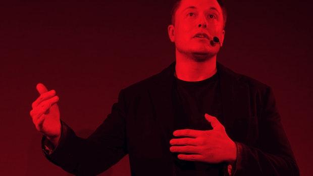 Elon Musk rät anderen CEOs: Schmeißt die Powerpoint-Folien weg!