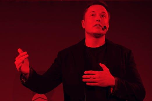 Tesla warnt seine Mitarbeiter: Wer redet, der fliegt