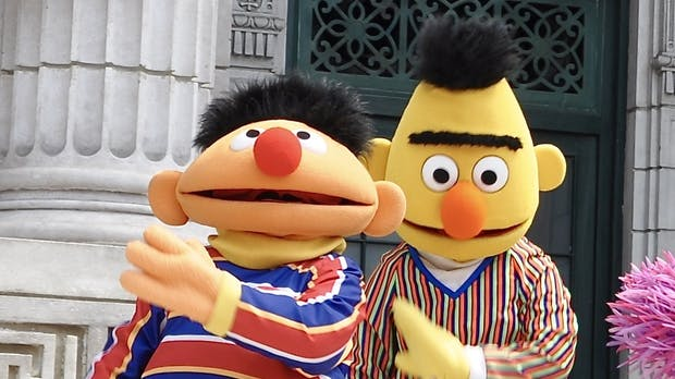 Unternehmensführung: Was wir von Ernie und Bert lernen können