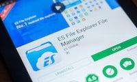 Fotos, Videos und Apps: ES File Explorer gibt Daten im gleichen Netzwerk preis