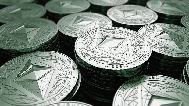 Ethereum Classic: 51-Prozent-Angriff auf Kryptowährung