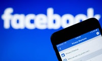 Facebook-Störung – Social Network ist auch in Teilen von Deutschland down