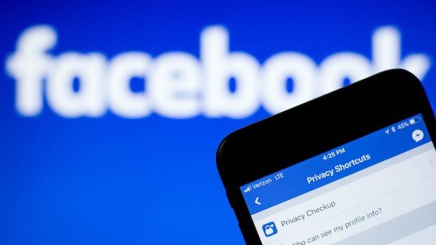 Trotz anhaltender Kritik: Facebook weiter auf Wachstumskurs