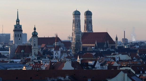 Erforschung von KI in München von Facebook unterstützt