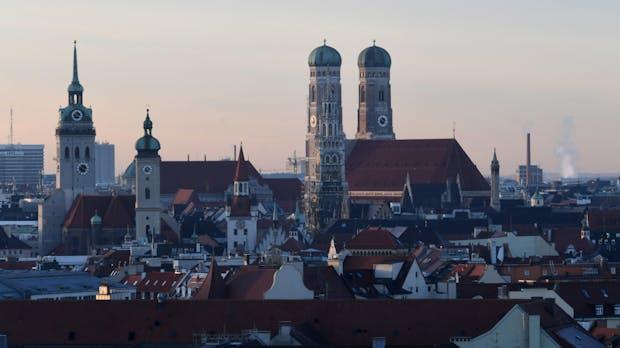 Airbnb und die Stadt München liegen weiter im Clinch
