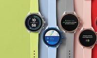 Google kauft Fossils Smartwatch-Technologie  – wann kommt die Pixel-Watch?