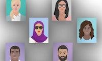 Gesichtserkennung: Neue IBM-Daten sollen KI Vorurteile austreiben