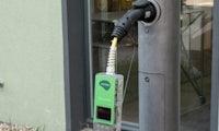 Pilotprojekt – 1.000 Elektroladepunkte an Berliner Laternen