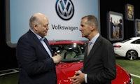 Nach Ford-Investition: Auch VW steigt bei Argo AI ein