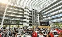 Warum ihr unbedingt an einem Hackathon teilnehmen solltet – aber nicht an jedem