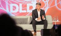 """BMW-Chef Harald Krüger: """"Wir sind in einem Technologie-Krieg"""""""