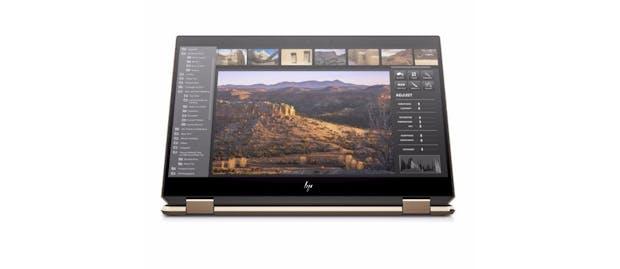 HPs 15,6-Zoll-Notebook Spectre x360 15 – ein Comeback für den OLED-Bildschirm