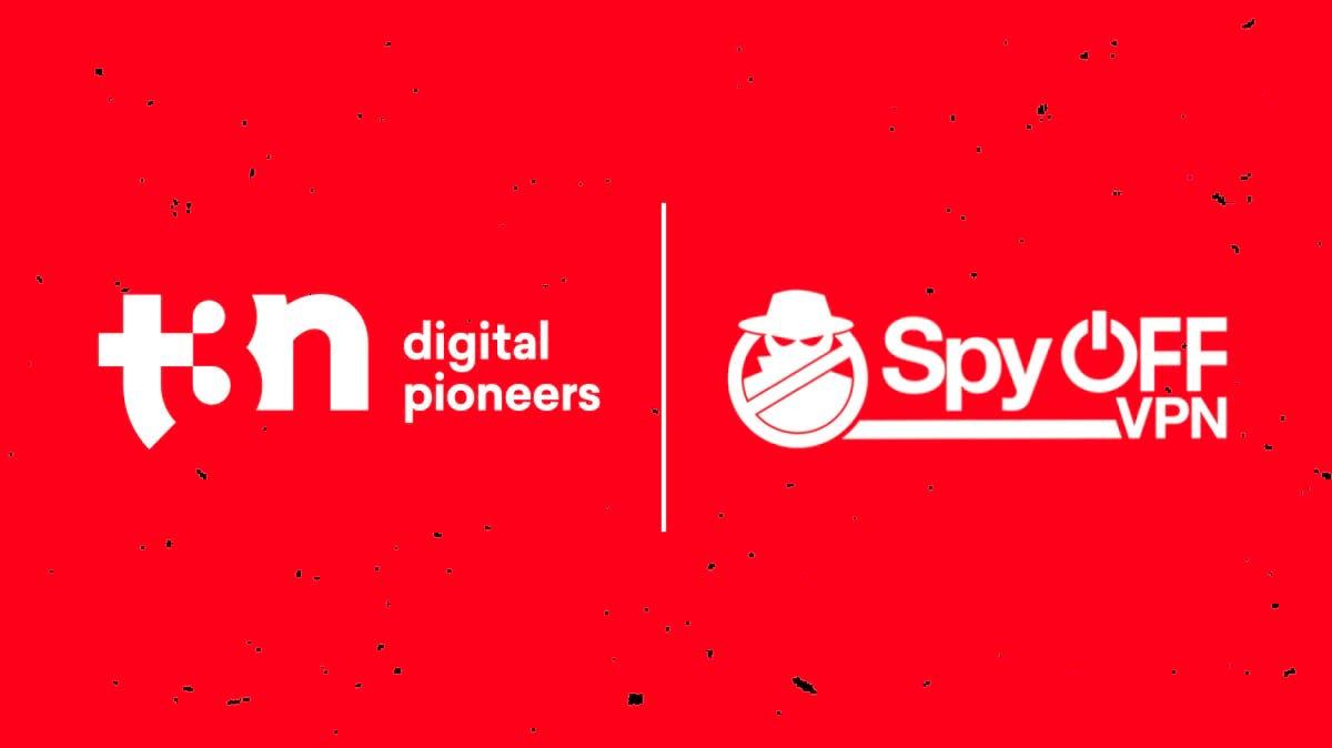 SpyOFF-VPN – schützt eure Privatsphäre im Netz und spart 70 Prozent mit t3n