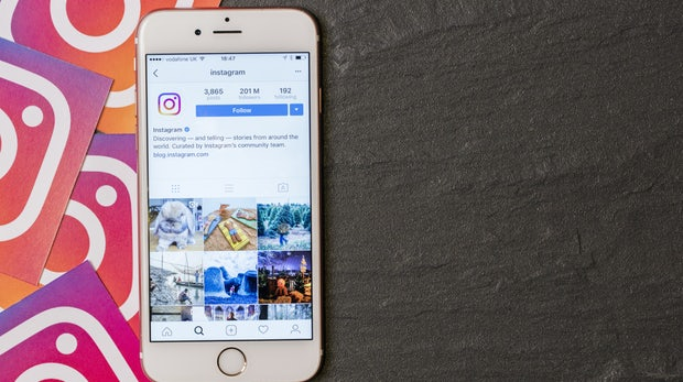 Influencer-Marketing: Instagram stellt neues Werbeformat vor