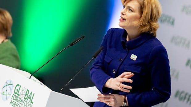 Julia Klöckner und Nestlé: War das Video Schleichwerbung?