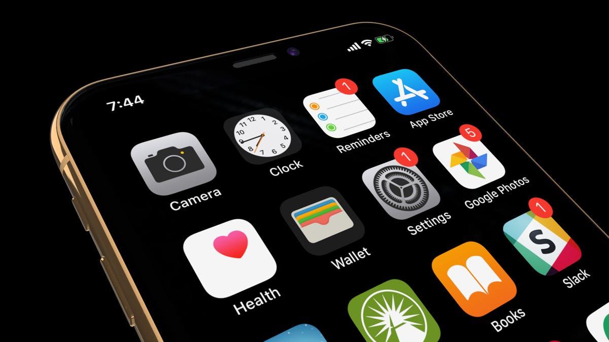 Wie aus der Apple-Werbung: Design Camera ist das Mockup-Tool der Stunde