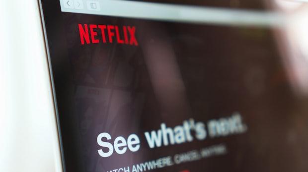 Netflix gibt erstmals Zahlen über Nutzungsverhalten bekannt