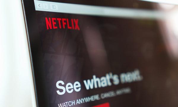 Netflix führt Top-10-Listen ein