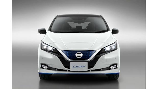 (Foto: Nissan)